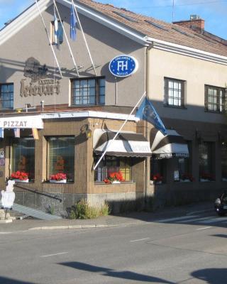 Hotel Mestarin Kievari