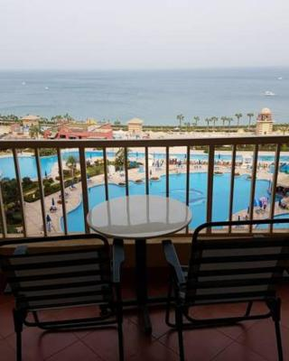 Apartment in Porto Sokhna Pyramids for Families