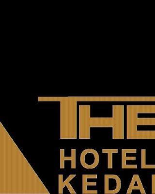 The Jerai Hotel Alor Star