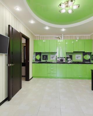 Apartment on Stepnaya