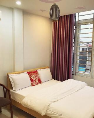 Kim Thoa Motel 1