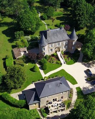 Château de Maraval