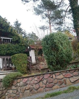 Chata Přes kopec