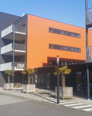 Appartementen Wemeldinge