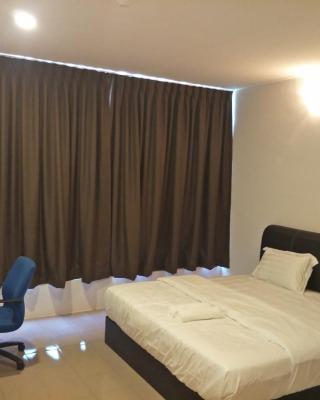 Anderson Hotel