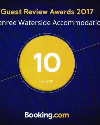 Athenree Waterside Accommodation