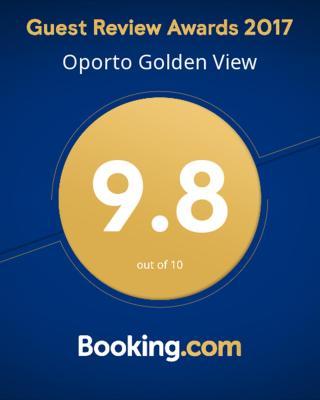 Oporto Golden View