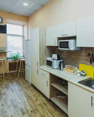 Hostel Bed&Bread
