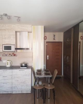 Apartment 407 Orbi Palace