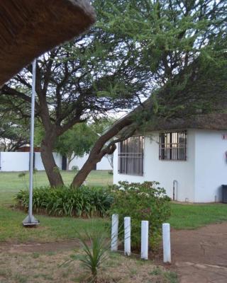 Chakira Lodge