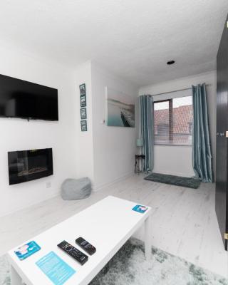 Hullidays - Trinity Suite Serviced Apartment