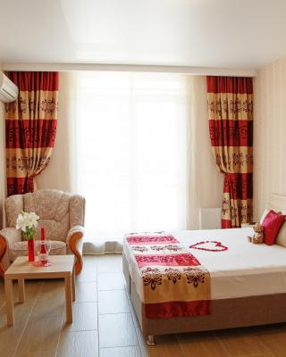Mini-hotel Divnomorskiy