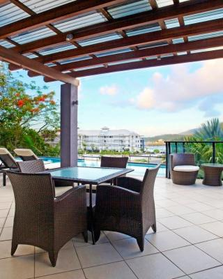 at Waterfront Whitsunday Retreat - Adults Only