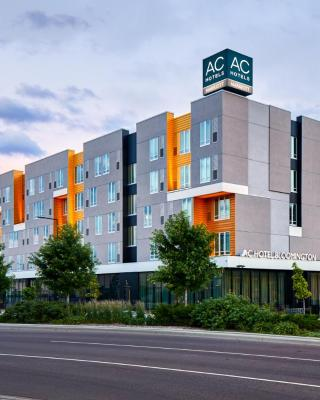 AC Hotel by Marriott Bloomington Mall of America