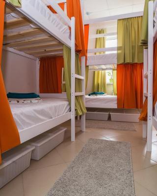 Hostel Rest
