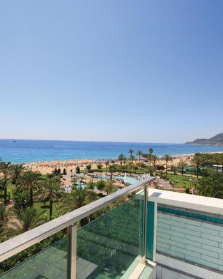 Cleopatra Beach Apartments