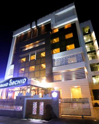 Hotel Grand Orchid