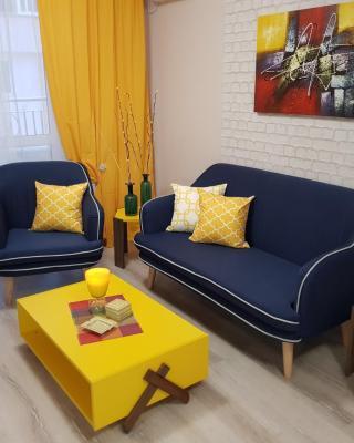 Best Guest Apartments