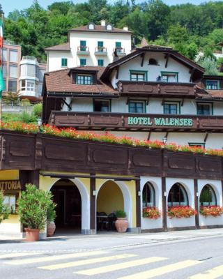 Hotel Walensee Trattoria
