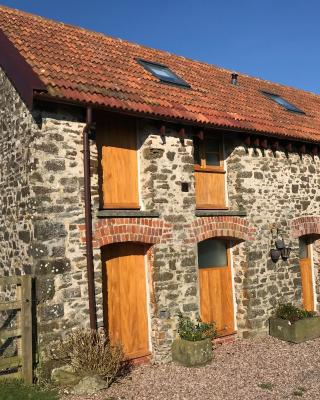 East Trayne Holiday Cottages