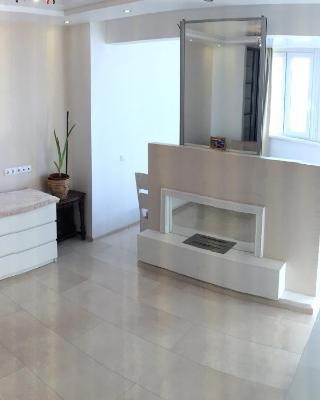 Apartment on Pochtovaya 16