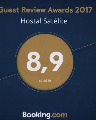 Hostal Satélite