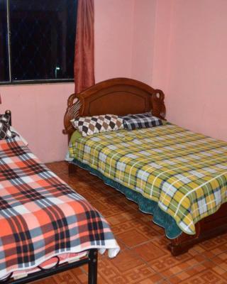 Hotel Mirador Rumy Cruz Wasi