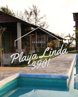 CABANAS PLAYA LINDA 3901