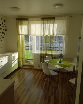 Johvi Apartment