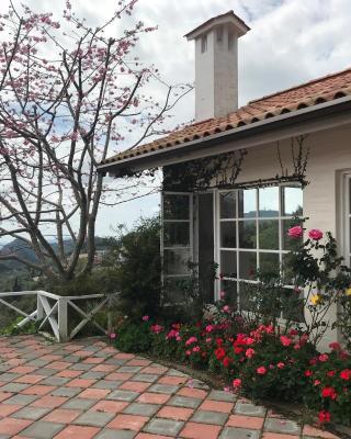 Alishan Tea Garden B&B Tuscany