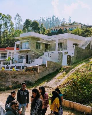 Villa Le Visa