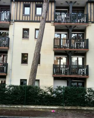 Appartement Cabine
