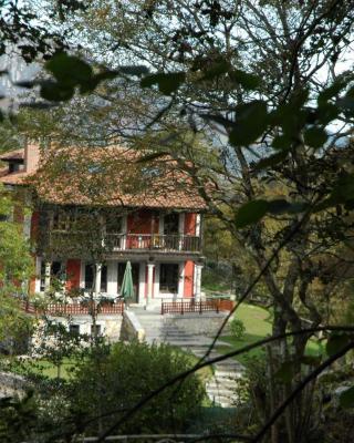Casa Escuela de Torin