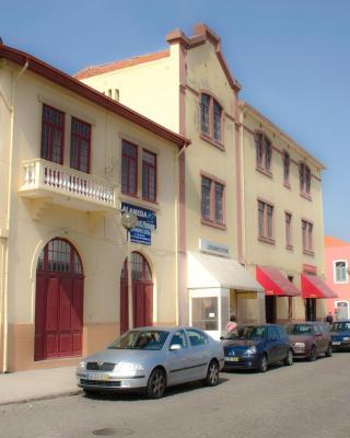 Alameda Guest House
