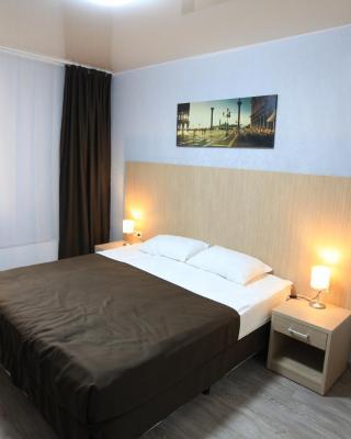 Mini hotel Odissiei