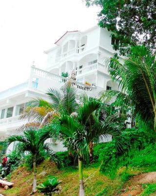 Taboga Palace SPA Hotel