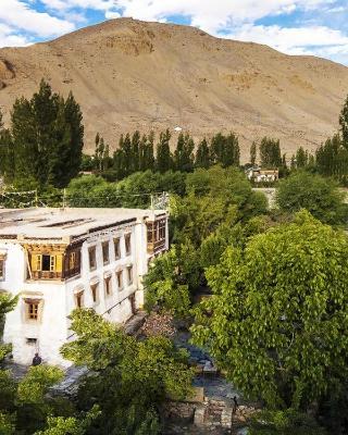 Nimmu House Ladakh