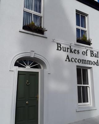 Burkes of Ballycastle Accommodation