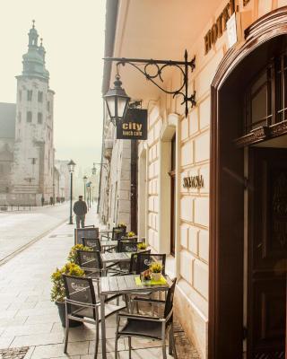 Hotel Senacki