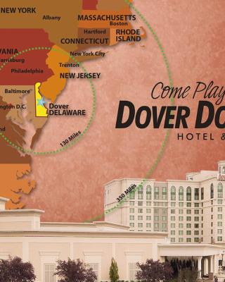 Dover Downs Hotel, DE - Booking com