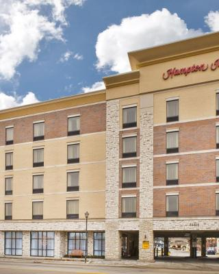 Hampton Inn by Hilton Detroit Dearborn, MI
