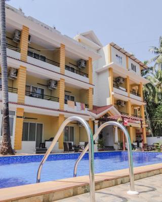 Royale Nirvana Resort, Baga
