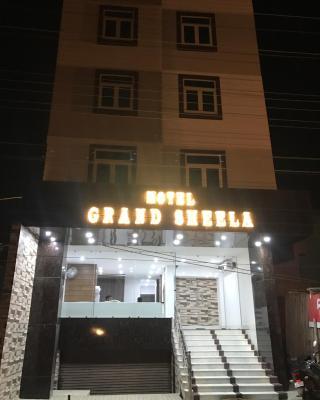 Hotel grand sheela