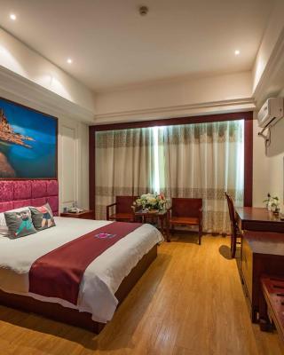 Pai Hotel Ningde Xiapu Branch