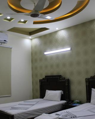 Patel Residency Guest House 2