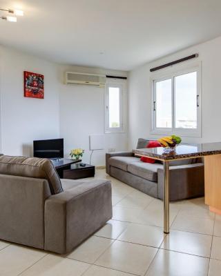 Neapolis Lagoon Apartment (D6)