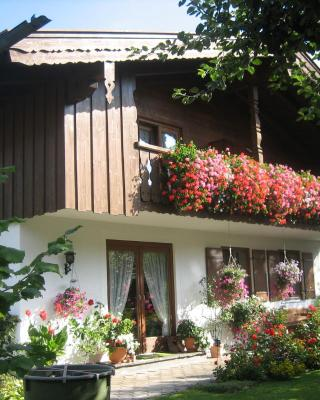 Gästehaus Proisl