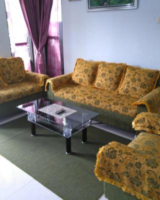 Villa Batu Safir