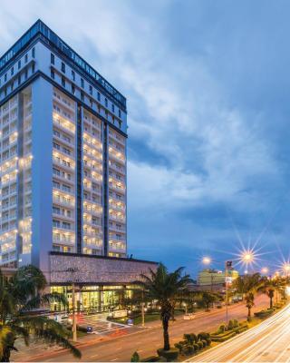 Kantary Hotel Korat