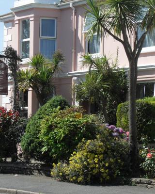 Melvill Guest House